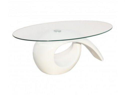 Tavolino in resina